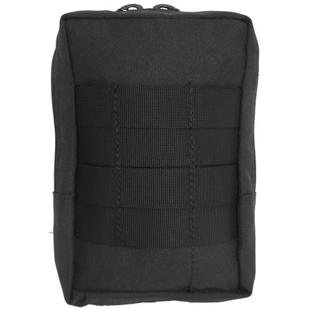 Black 3376 Medic Utility Pouch
