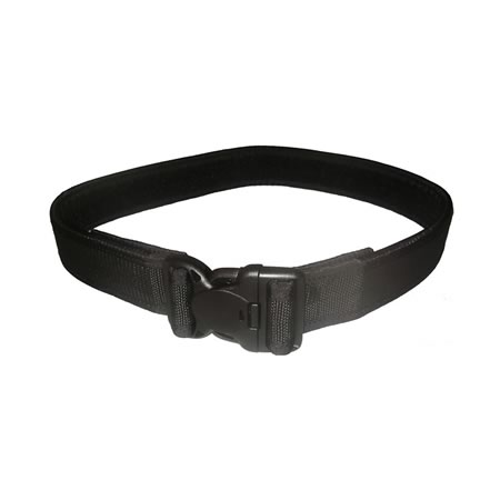 Black Security Belt