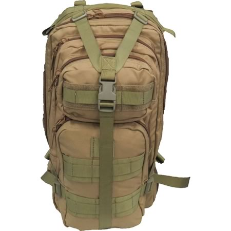 TAS 1197 Support Hydro Day Pack