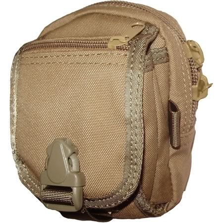 1204 Multi-Purpose Utility Pouch