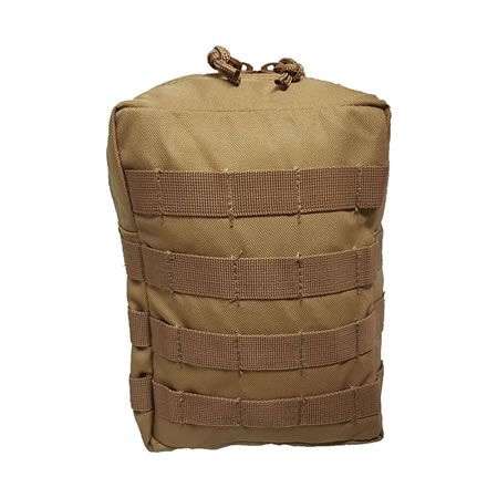 Large Pouch Khaki 3374 (Holds 2 Litre SA Bottle)