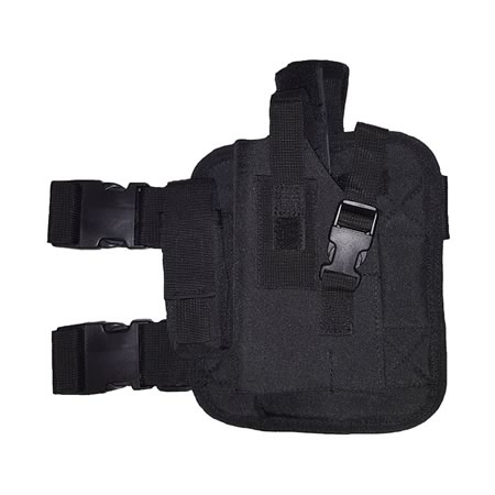 Tactical Pistol Leg Holder