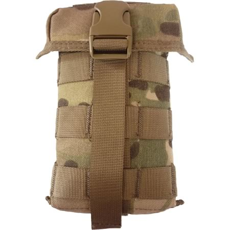 TAS Padded Universal Military Pouch 036