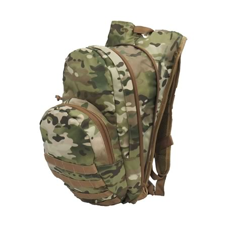 1207 Scout Hydro Day Pack