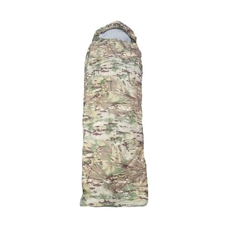 Cadet Sleeping Bags Multicam 0 DEGREE