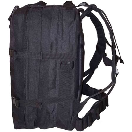 TAS Stomp Medical Backpack