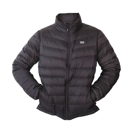 Urban Black Duck Down Jacket
