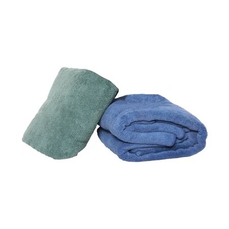 Microfibre Travel Towels
