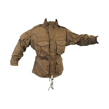 Tactical Waterproof Field Jacket