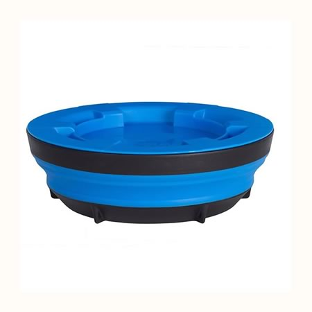 X-Seal & Go Bowl Medium Royal Blue