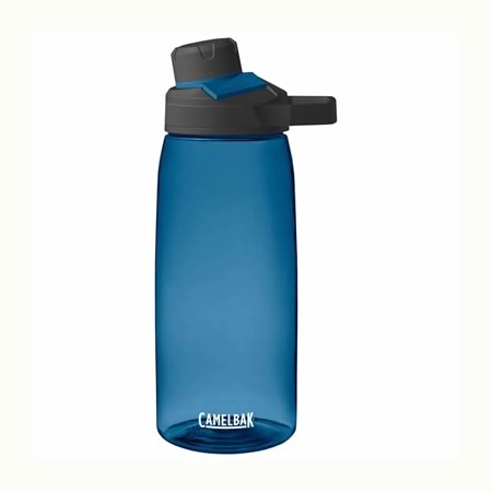 Camelbak Chute Mag 1L Hydration Drink Bottle - Olive