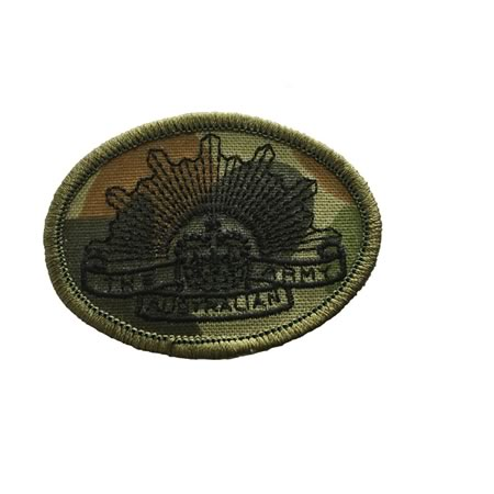 Australian Army Biscuit Patch