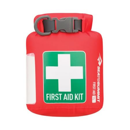 First Aid Dry Sack 1L Day Use