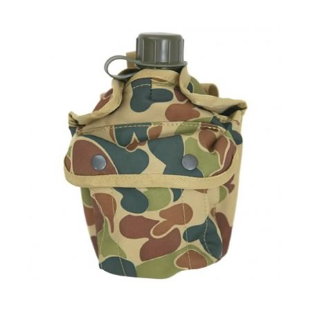 1 Litre Canteen and Pouch
